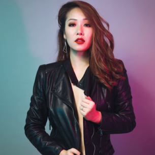 Hoa hậu Ngô Phương Lan: Phụ nữ nên sống như loài mèo