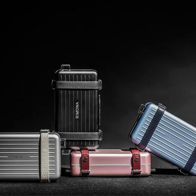 """""""Phép cộng"""" Dior & RIMOWA: Nâng tầm di sản"""