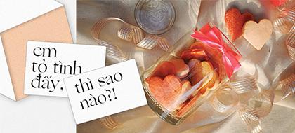 Taste of Love: Em tỏ tình đấy, thì sao nào?