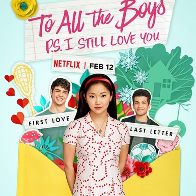 """""""To All the Boys I've Loved Before 2"""": Lời khuyên nào dành cho những ai đang mắc kẹt trong tam giác tình yêu?"""