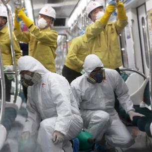 Hàn Quốc chữa thành công bệnh nhân nhiễm nCoV bằng thuốc trị HIV