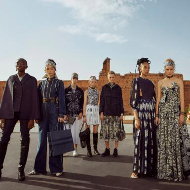 Các thương hiệu thời trang xa xỉ đã chuẩn bị gì cho màn ra mắt BST Cruise 2021?