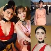 Davika & IU nổi bật trên hàng ghế đầu show Thu Đông 2020 của Gucci ở Milan