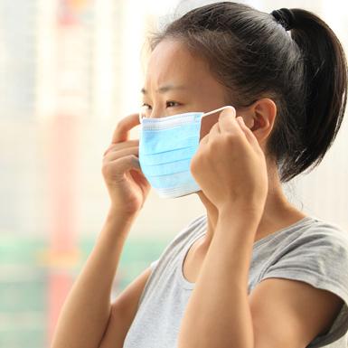 Dịch viêm phổi: Chuyên gia Nga khuyến cáo các biện pháp phòng ngừa