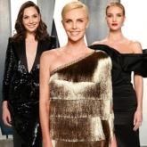 """Những bộ cánh """"khuynh đảo"""" thảm đỏ tiệc hậu Oscar 2020"""