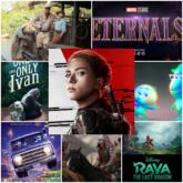 9 tựa phim không thể bỏ lỡ trong năm 2020 từ hãng Disney