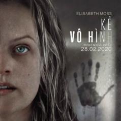 phim kẻ vô hình - featured image