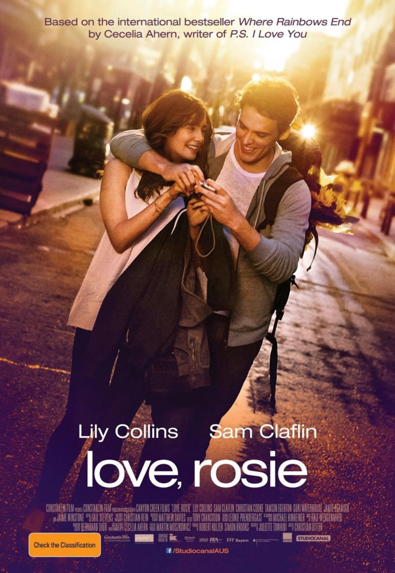 phim lễ tình nhân - love rosie