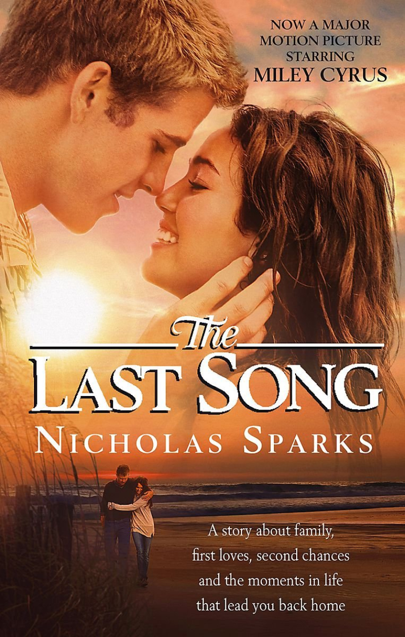 phim lễ tình nhân - the last song