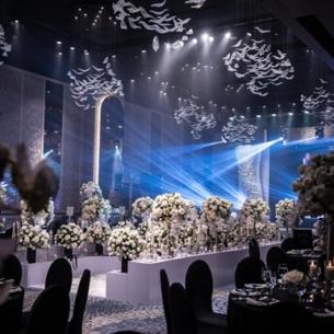 Sofitel tổ chức chương trình đấu giá tiệc cưới với gói sản phẩm trị giá hơn 200 triệu đồng