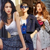 Hoàng Thùy Linh, Phí Phương Anh dẫn đầu top sao mặc đẹp nhất tuần