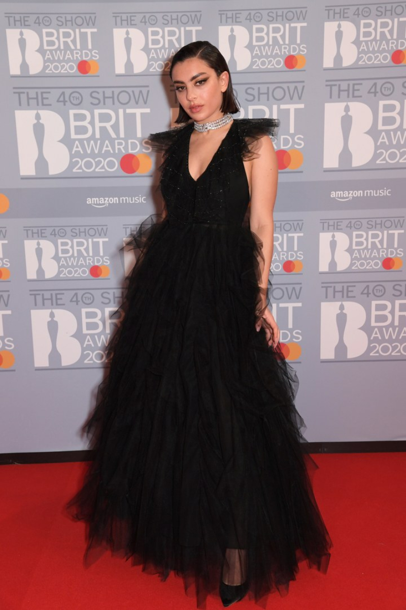 tham do brit awards 2020 - 11
