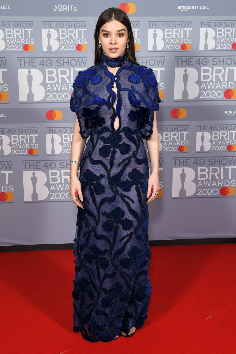 tham do brit awards 2020 - 13