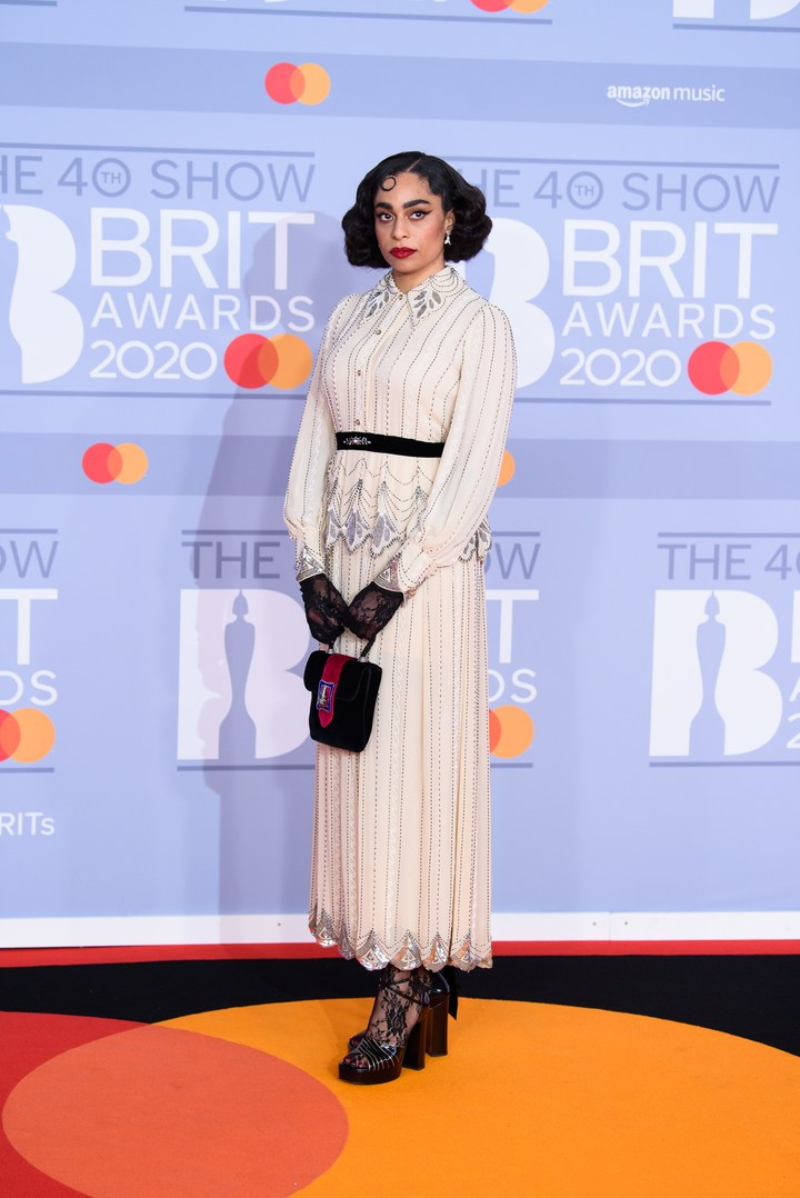 tham do brit awards 2020 - 15