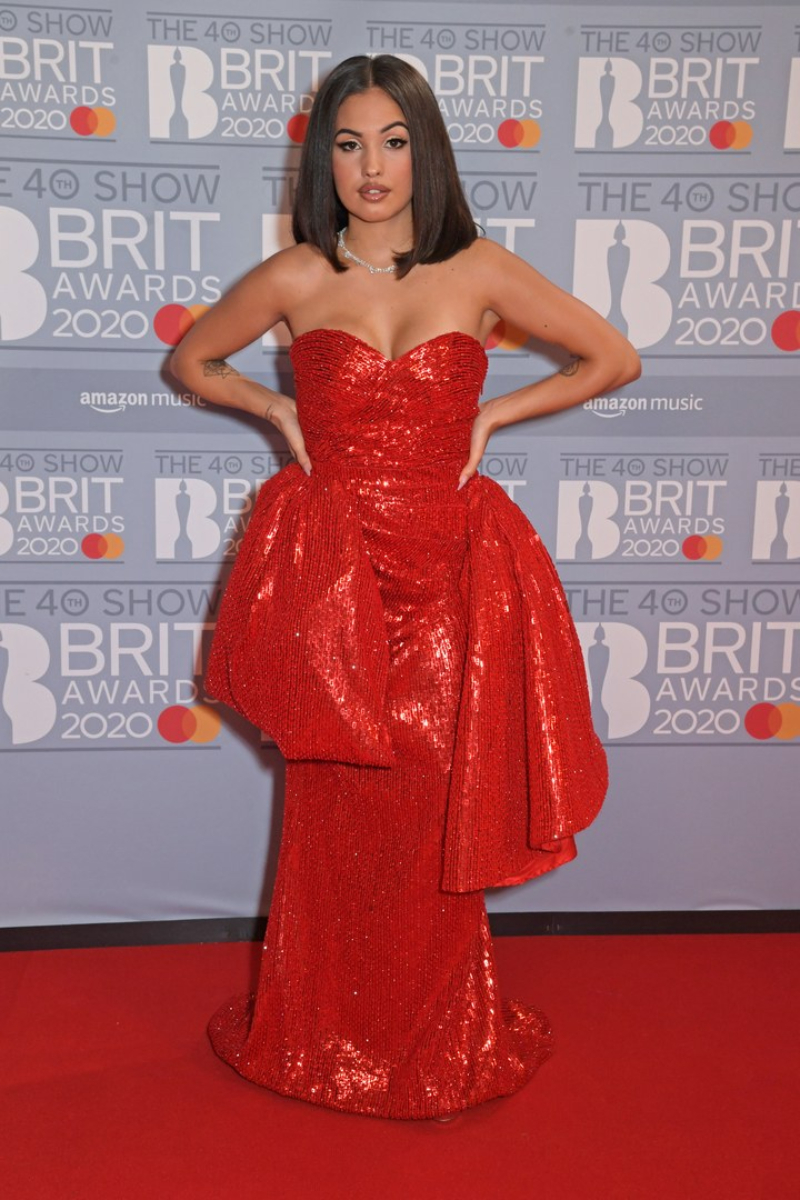 tham do brit awards 2020 - 3