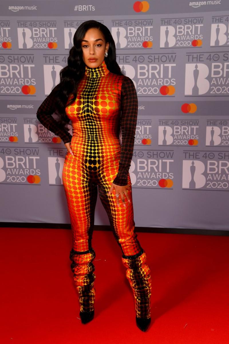 tham do brit awards 2020 - 4