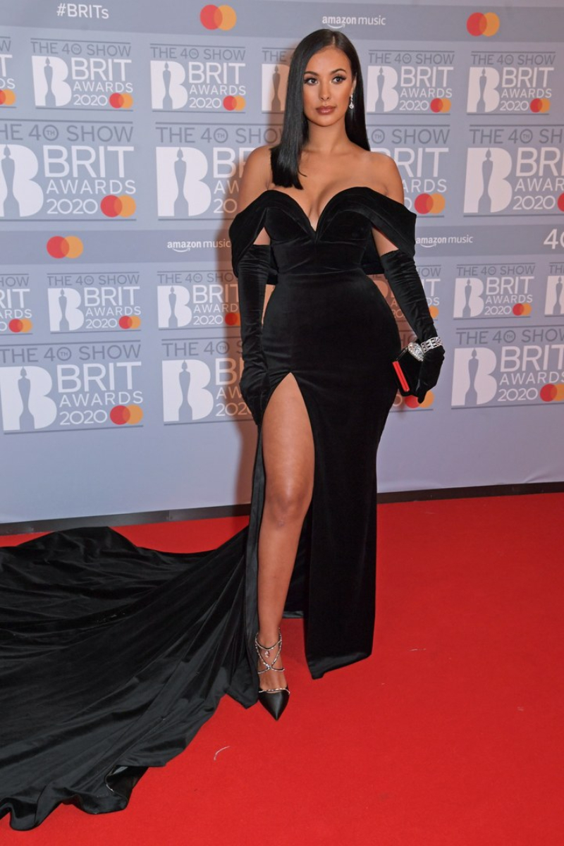 tham do brit awards 2020 - 7