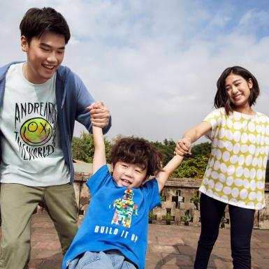 """UNIQLO ra mắt hình ảnh mới cho chiến dịch """"Nâng Chuẩn Mỗi Ngày"""", sẵn sàng khai trương ở Hà Nội"""