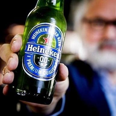 Cảm nhận hương vị bia không cồn tuyệt hảo lần đầu có mặt tại Việt Nam