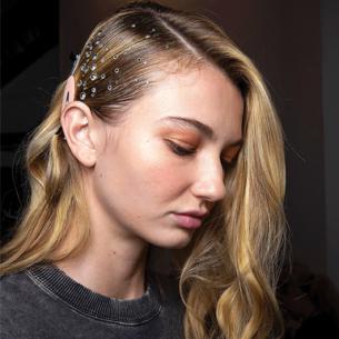 """""""Cách điệu"""" mái tóc để cuốn lấy mọi ánh nhìn, tại sao không?"""