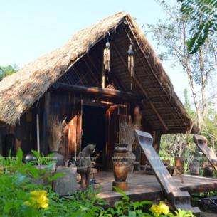 Một thoáng Cô Thôn: nơi những giá trị văn hóa di sản lâu đời của tộc Ê Đê được gìn giữ