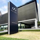 Toyota và Lexus tạm dừng hoạt động đại lý tại Hà Nội để phòng dịch Covid-19