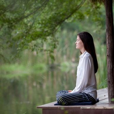 Sự tĩnh tâm: Ngộ nhận buổi đầu, bài học về sau