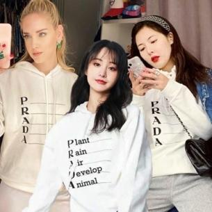"""Giải mã chiếc áo đặc biệt khiến đệ nhất fashionista Ý và cả loạt sao Châu Á """"đụng hàng"""""""