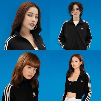 """Chi Pu, Decao gia nhập đội hình siêu sao cùng BLACKPINK lan tỏa thông điệp """"Change is a Team Sport"""""""