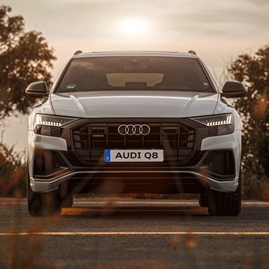 Audi ra mắt Q8 mới: phân khúc SUV coupé hạng sang tại Việt Nam trở nên sôi động hơn bao giờ hết