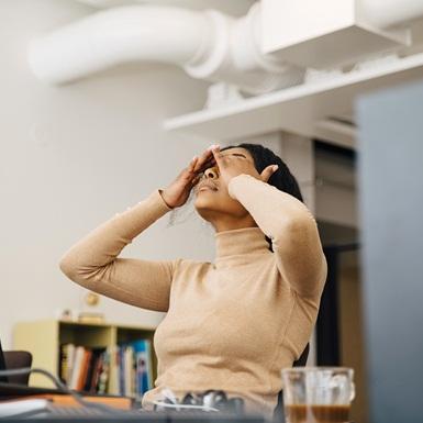 Đây là những phương pháp giúp hạn chế số lần chạm tay lên mặt