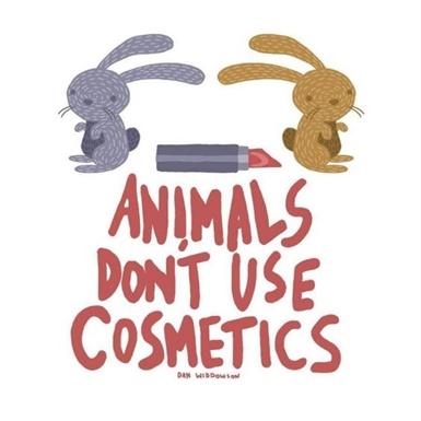 """Mê trang điểm, yêu động vật, bạn không thể bỏ qua những món mỹ phẩm """"cruelty-free"""" này"""