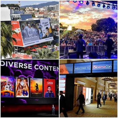 """Điện ảnh thế giới """"điêu đứng"""" trước đại dịch Corona: Loạt sự kiện lớn đồng loạt hủy bỏ, các bom tấn dời lịch chiếu cả năm, LHP Cannes vẫn diễn ra như kế hoạch"""