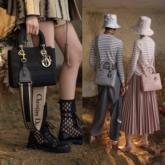 """Nghệ sĩ Wang GuangLe: Người mang đến Chân dung mới của """"quý cô Dior"""""""