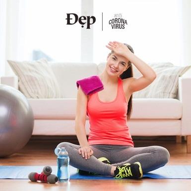 Không cần đến phòng gym, những bài tập đơn giản tại nhà này vẫn giúp bạn có cơ thể khỏe mạnh