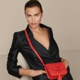 Irina Shayk thanh lịch hết mực trong những thiết kế kinh điển sang trọng