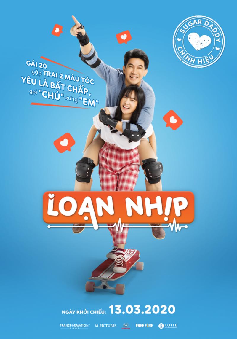 heartbeats loan nhip - 1