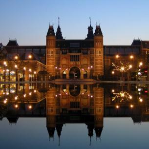 Tham quan 12 bảo tàng nổi tiếng khắp thế giới mà không cần bước chân ra khỏi nhà