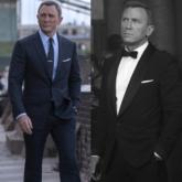 """Quý ông James Bond tiếp tục """"bóp nghẹt"""" trái tim chị em trong trang phục Tom Ford"""