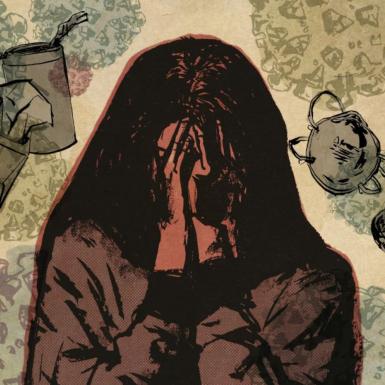 Làm sao giải tỏa nỗi lo âu đang ngự trị trong tâm trí mùa dịch bệnh?
