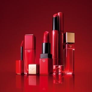 Khám phá sắc son đỏ huyền thoại trong bộ sưu tập Xuân Hè 2020 của Clé de Peau Beauté