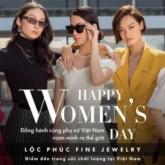 Rạng ngời khí chất phụ nữ Việt Nam hiện đại