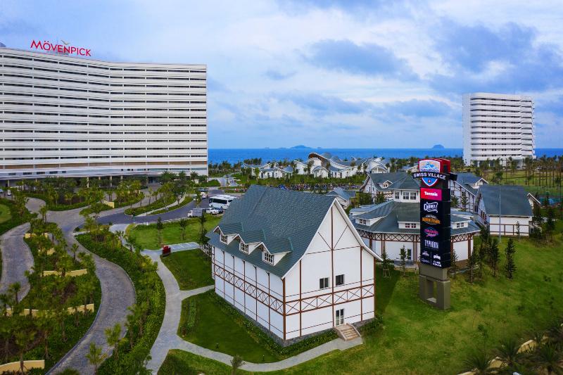 movenpick resort cam ranh - 2