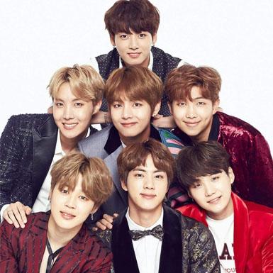 BTS ghi mốc son mới trên bảng xếp hạng Hot Billboard 100 năm 2020