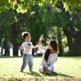 Cùng trẻ có một mùa hè lành mạnh với những gợi ý thú vị sau đây