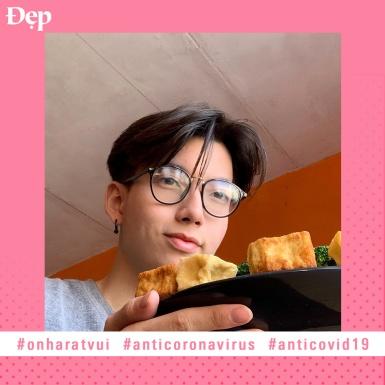 #Onharatvui: Cậu du học sinh Nga tận hưởng những ngày mình bắt gặp chính mình trong căn phòng nhỏ và làm điều mình thích
