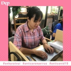 #Onharatvui: Dạy học trực tuyến vừa bận rộn vừa lý thú!
