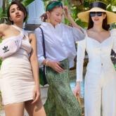 """Mãn nhãn với loạt trang phục """"chất lừ"""" của dàn sao Việt tuần qua"""