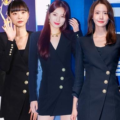 """Yoona, Suzy đụng hàng với """"điên nữ"""" Kim Da Mi, Jisoo và loạt mỹ nhân đình đám"""
