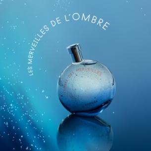 Hermès ra mắt Ombre de Merveilles, tiếp nối cuộc hành trình trong thế giới mùi hương